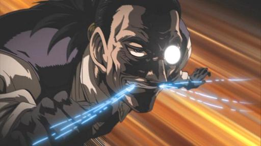 walter c dolnez � hellsing ultimate � absolute anime